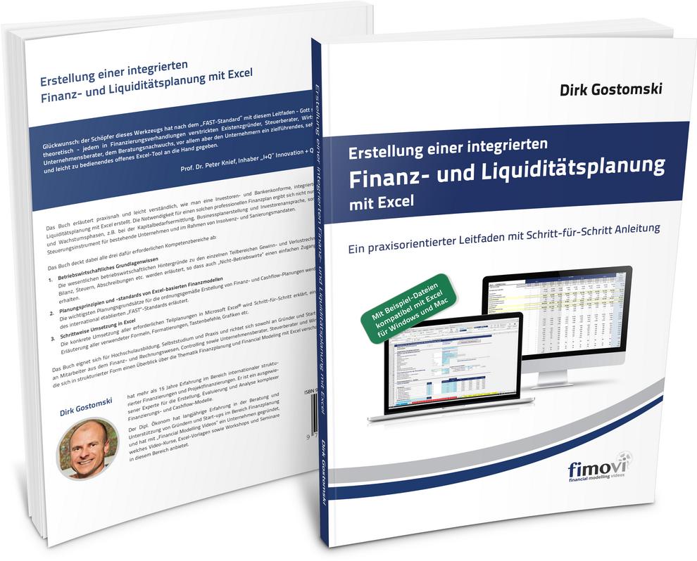 buch gostomski - Liquiditatsplanung Beispiel
